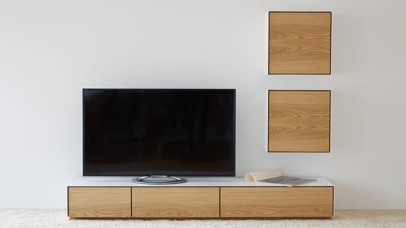 arflex テレビボード