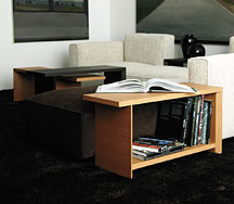 living tables/multi desks