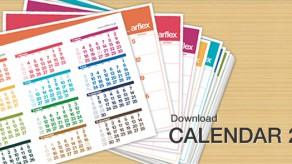 arflex_calendar2013