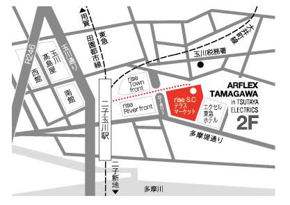 tamagawa_topics_map